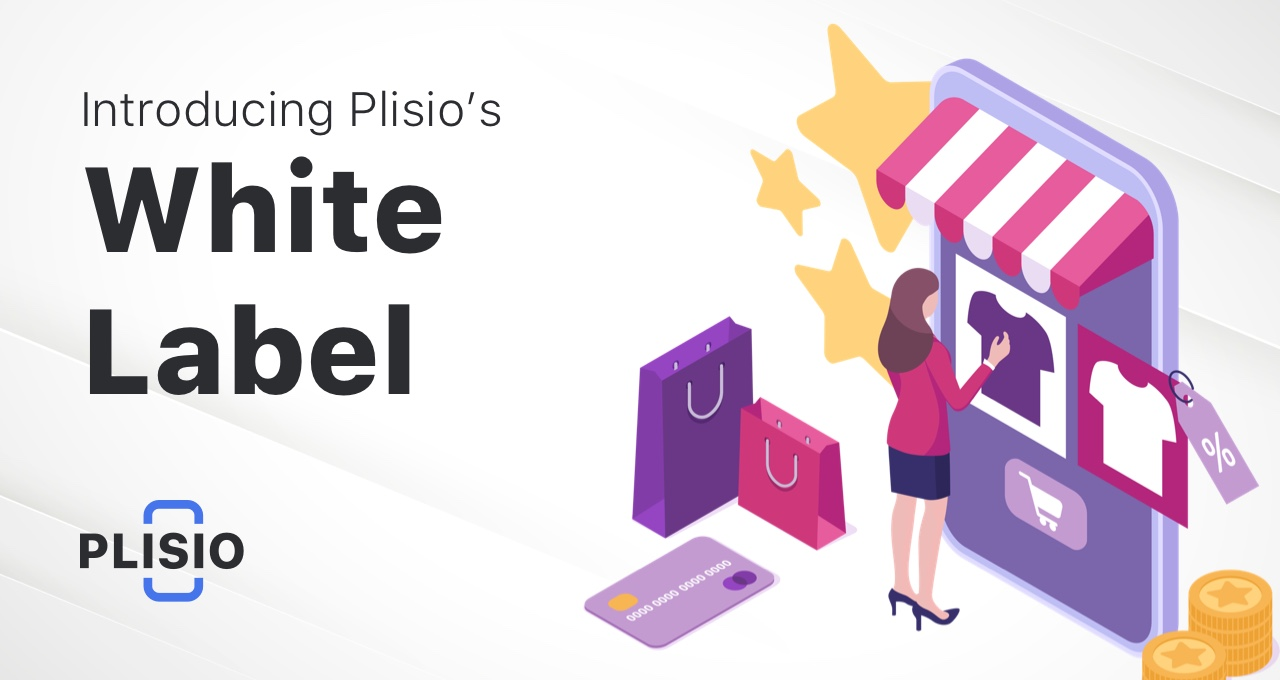 Plisio White Label