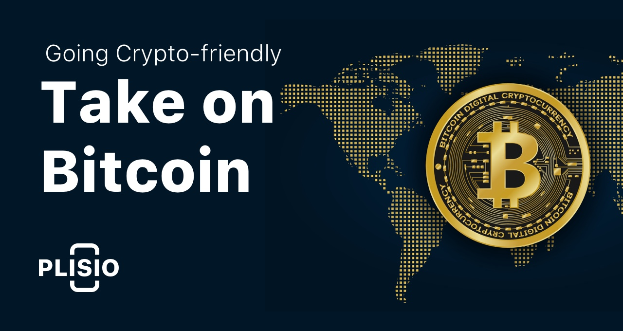 Going Crypto-friendly: World's Take on Bitcoin