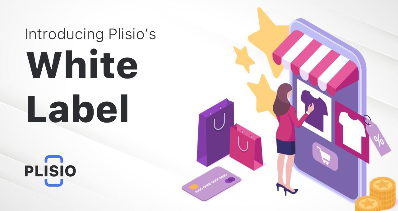 Plisio White Label